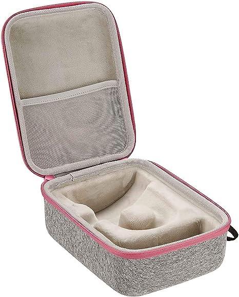 Carry Case for Cricut Easy Press Mini-Gray