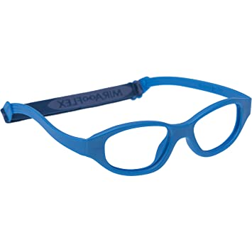 029a24407f37 Image Unavailable. Image not available for. Color  Miraflex  Eva  Unbreakable Kids Eyeglass Frames ...