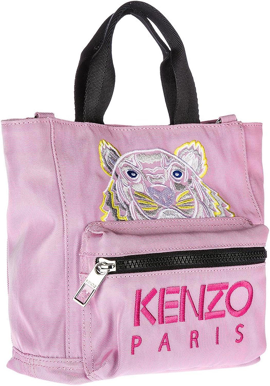 Kenzo bolso de mano para compras tote mujer nuevo tiger