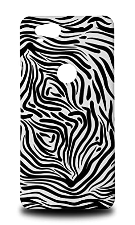 Amazon.com: Zebra Pattern 2 Hard Phone Case Cover for Google ...