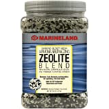 Marineland Ammonia neutralizing zeolite blend aquarium carbon media