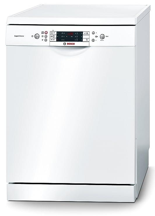 Bosch SMS53M82EU lavavajilla 13 cubiertos A++ - Lavavajillas ...