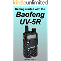 Getting Started with the Baofeng UV-5R