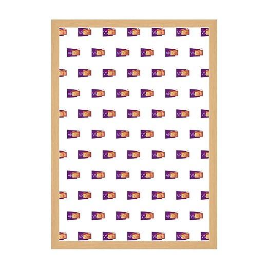 Vivarti Roble Color Marco, Cartel tamaños, 61 x 91.5 cm ...