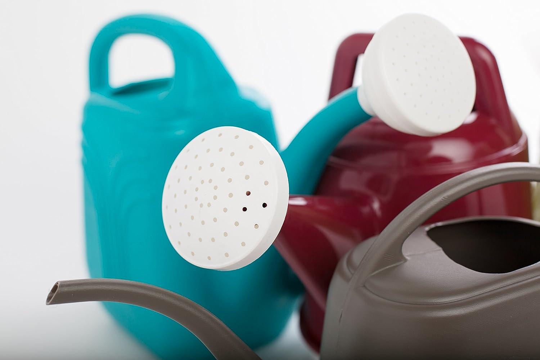 Amazon.com : Bloem Deluxe Watering Can, 2.5 Gallon, Peppercorn (DWC2 ...
