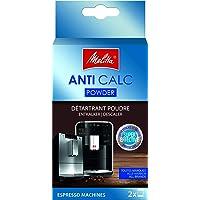 Melitta 178582 Anti Calc - Descalcificador para máquinas