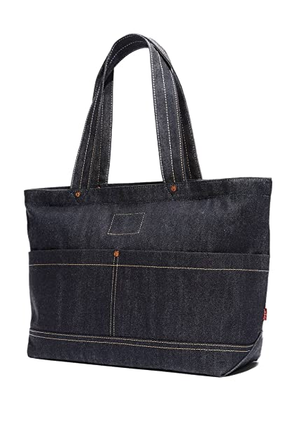All Besace Icon mixte Medium Bleu Levi's The Carry adulte m80wNn