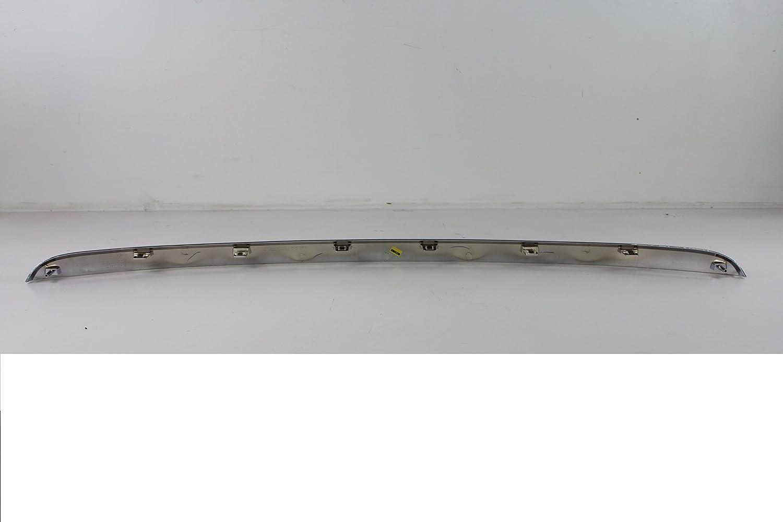 Genuine GM Parts 10365423 Front Bumper Molding