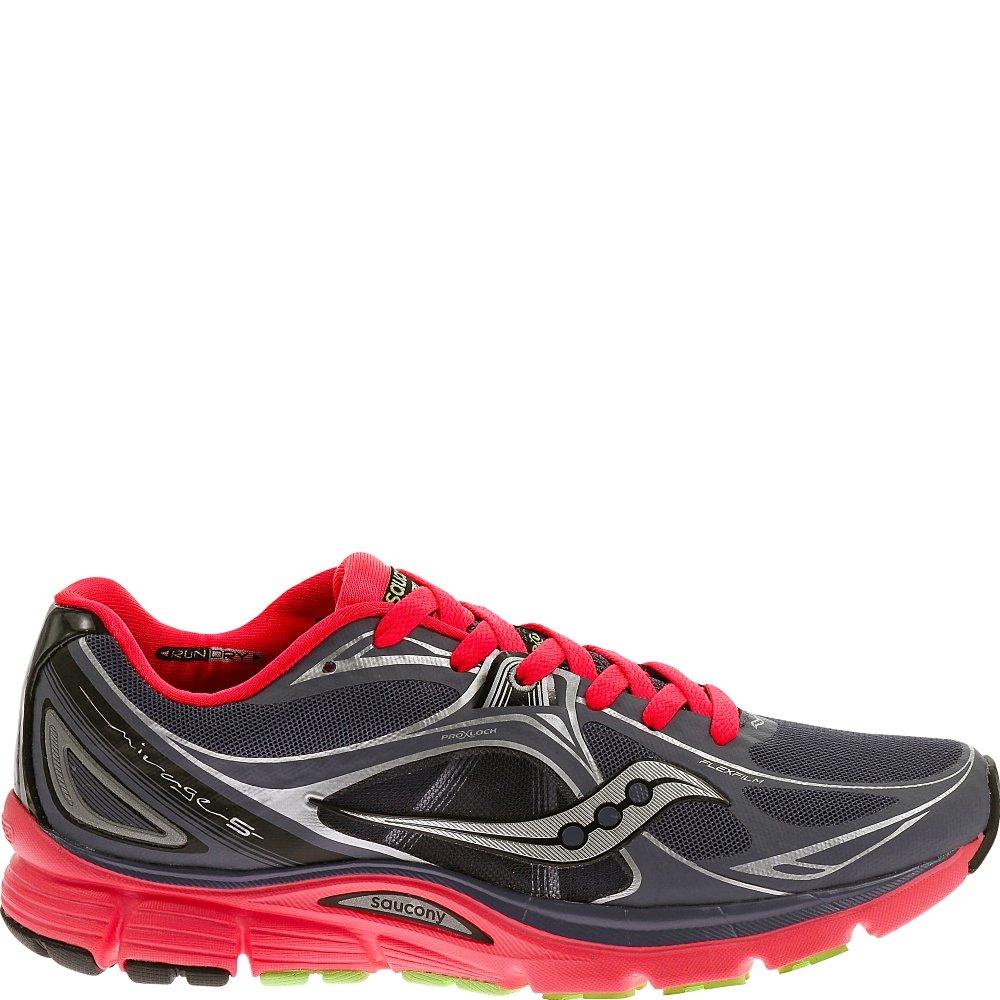 Saucony Women s Mirage 5 Running Shoe