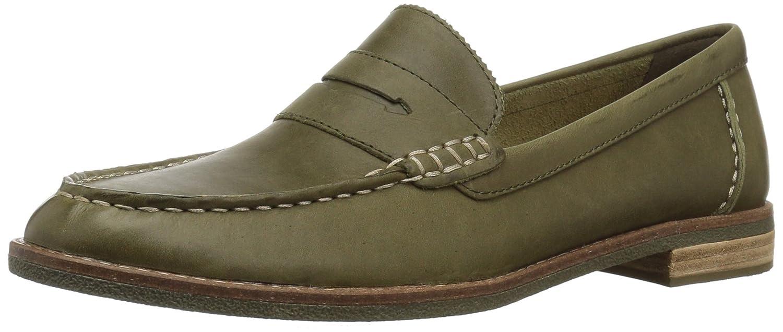 Olive Femmes Sperry Penny Chaussures Loafer Loafer Loafer 174