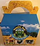 8 Tractor Ted Lunch Boxes/Party Bags Childs Birthday Party
