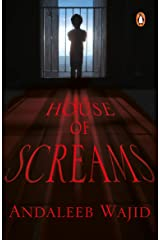 House of Screams Paperback