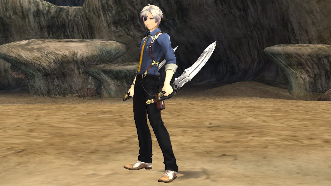 Image result for Tales of Xillia 2 (PS3) – Box Art, Artwork, Screenshots, Day One Edition Details, & Collector's Edition Details