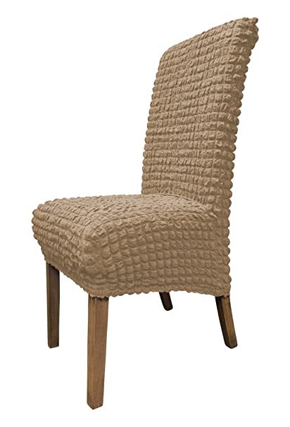 7e66c9278 SCHEFFLER-HOME Julia Spandex Chair Covers 2 Pcs Stretch Chaircover ...