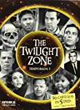 The Twilight Zone (La Dimensión Desconocida) - Temporada 5 [DVD]