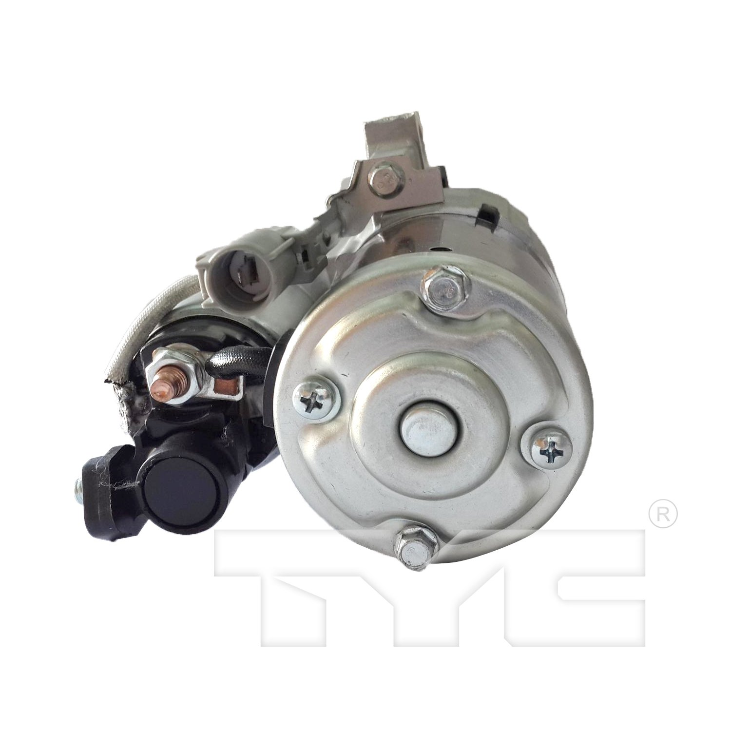 TYC 1-17598 Replacement Starter for Mazda