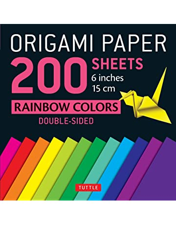 Amazon Com Origami Papercrafts Stamping Stenciling Books