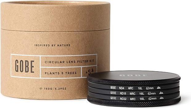 Filter Pixco 62mm Neutral Density 8 ND8