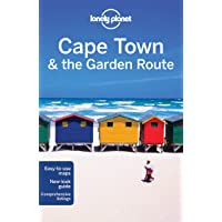 Lonely Planet Cape Town & the Garden Route 8th Ed.: 8th Edition
