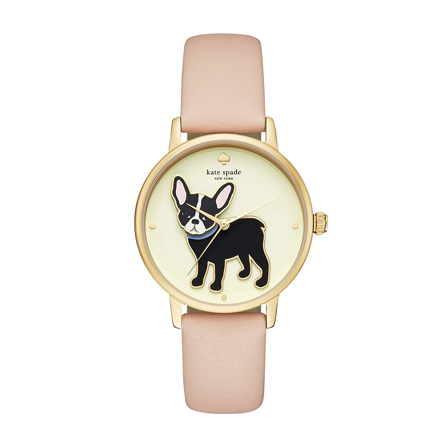 Kate Spade New York KSW1345 Reloj de Damas: Amazon.es: Relojes