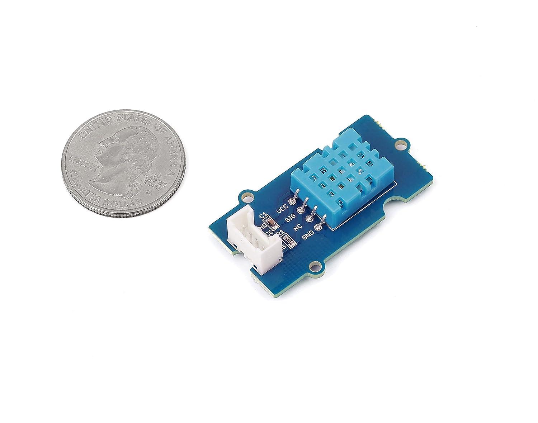 seeed studio Grove - Temperature & Humidity Sensor(DHT11)