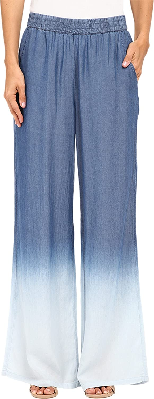 NIC+ZOE Women's Daybreak Denim Pants