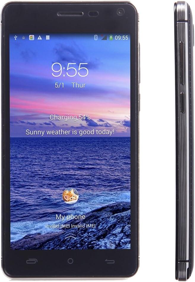 Cubot S200 5.0 pulgadas HD IPS pantalla Android 4.4 MTK6582 Quad ...