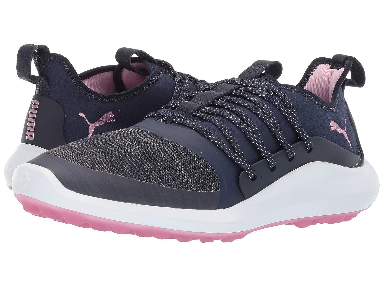 【超新作】 [プーマ] レディースランニングシューズスニーカー靴 Ignite Nxt Solelace [並行輸入品] B07N8GP9PV Peacoat/Metallic Pink 7 (23.5cm) B - Medium 7 (23.5cm) B - Medium|Peacoat/Metallic Pink, スモカ歯磨 オンラインショップ b6f84752