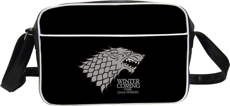 Besace en Tissu Game of Thrones Winter is Coming