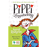 Pippi Longstocking (English Edition)
