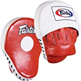 Fairtex Contoured Boxing MMA Muay Thai Karate Training Target Focus Punch Pad Mitts