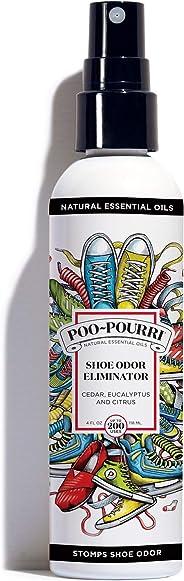 Shoe-Pourri Shoe Odor Eliminating Spray, 2 oz Bottle