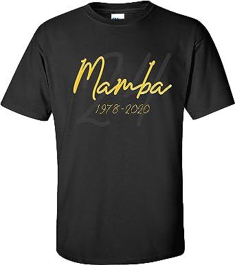 MVP, Basketball Fan 24 RIP Mamba T Shirt