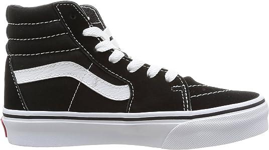 5558a81ba96 Kids Sk8-Hi Reissue Lite Skate Shoe. Vans Kids Sk8-Hi ...
