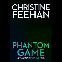 Phantom Game (A GhostWalker Novel Book 18)