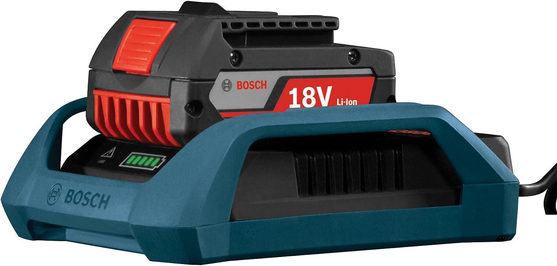 Bosch WC18CF-102 18-Volt Wireless Charging Starter Kit with 18-Volt Wireless Charger, Frame and 18-Volt 2.0 Ah Wireless Battery