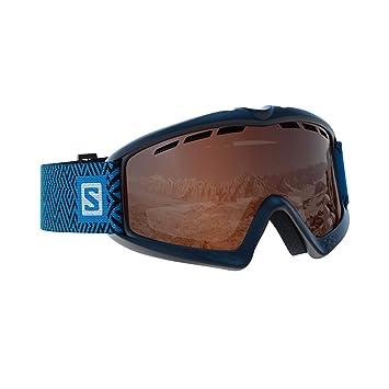 36690d5dae Salomon Kiwi Gafas de esquí para niños (3-6 años), Tiempo Soleado ...