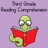 Reading Comprehension Stories 3rd Grade