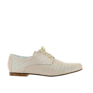 Elizabeth Stuart ISSIO 326 SABLE - Chaussures Derbies Femme