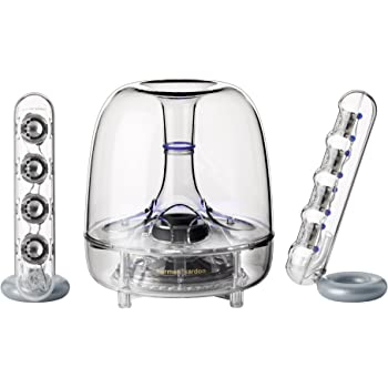 Amazon.com: Harman/kardon SoundSticks II - PC Multimedia
