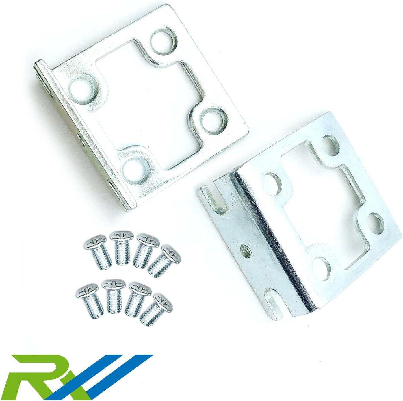 magnaroute HP-4S Rack Mount Kit for HPE ProCurve Aruba 5064-2085 or 5069-6535