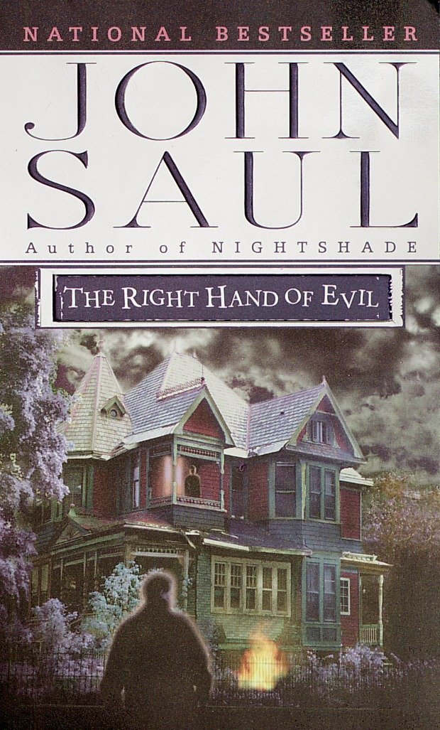 The Right Hand of Evil: A Novel PDF