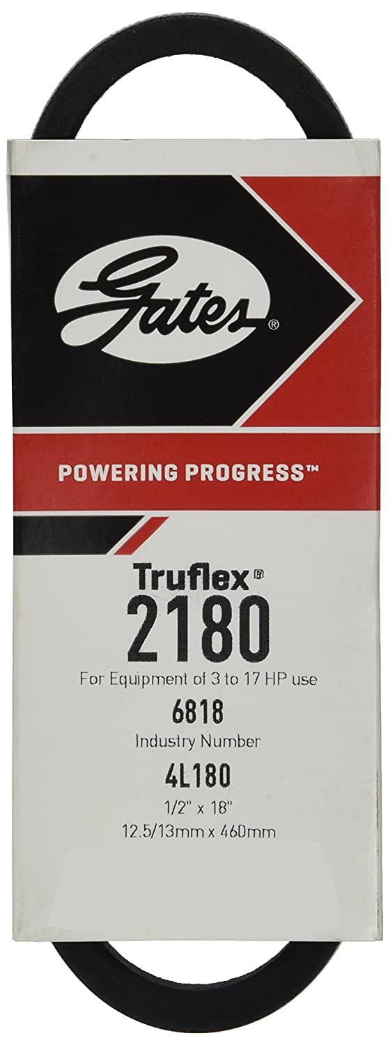 Gates 2180 TruFlex Belt