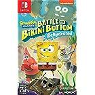 Spongebob Squarepants Battle for Bikini Bottom Rehydrated Nintendo Switch Games and Software