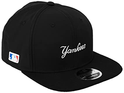 New Era 80468898 Gorra Oficial 9FIFTY New York Yankees  Amazon.com ... 8c667a064cb