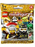 Lego Minifigures Series 10 Blind Bag #71001