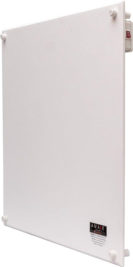 ASM HP70 Infrared Heater 700 Watt Heating Panels Compatible with Alexa