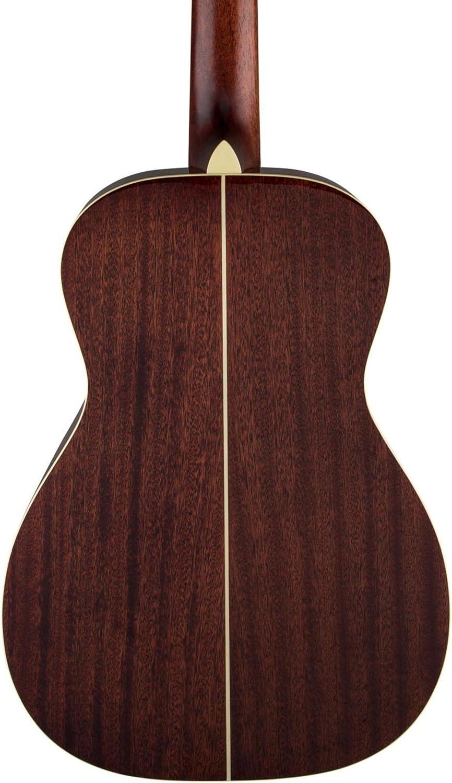 GRETSCH GUITARS G9511 STYLE 1 SINGLE-0 APPALACHIA BURST: Amazon.es: Instrumentos musicales