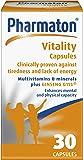 Pharmaton Relief of Daily Fatigue 30 Capsules
