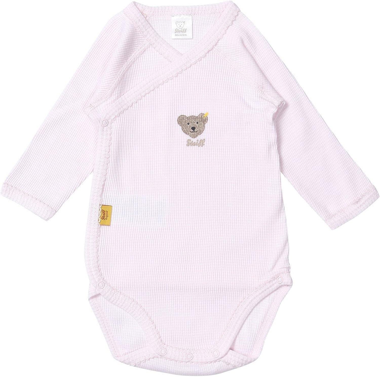 Steiff Baby M/ädchen Body 1//1 Arm